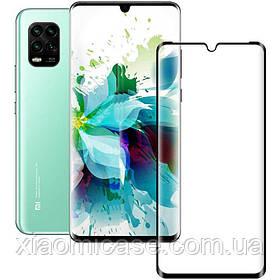 Защитное  стекло для Xiaomi (Ксиоми) Mi 10 Lite