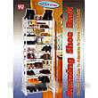 Органайзер стойка полка для обуви на 30 пар Amazing shoe rack, фото 2