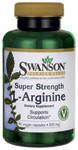 L-Arginine, л-аргинин супер сила, аминокислота в капсулах, 100% оригинал из США, купить, цена, отзывы