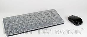 Клавиатура + Мышка wireless k03, фото 2