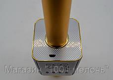 Беспроводной микрофон для караоке Q9, фото 3