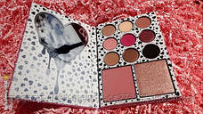 Набор косметики Kylie Jenner розовый, фото 3