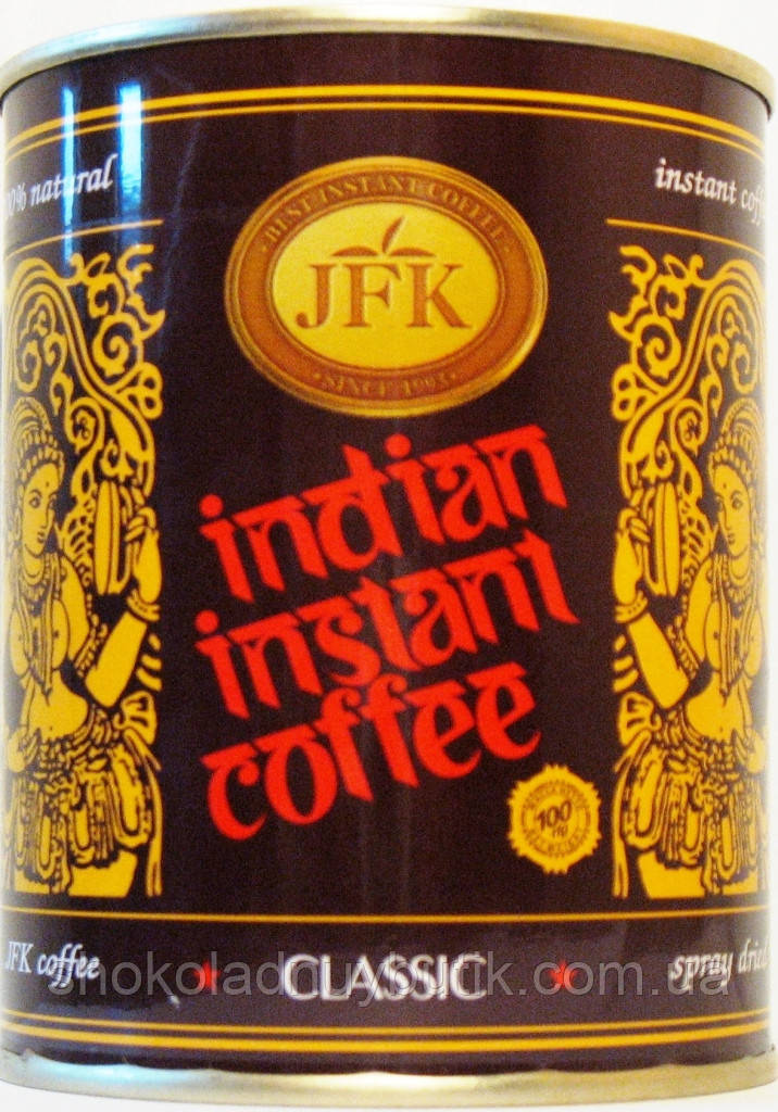 Кофе растворимый Indian Instant Coffee 100г