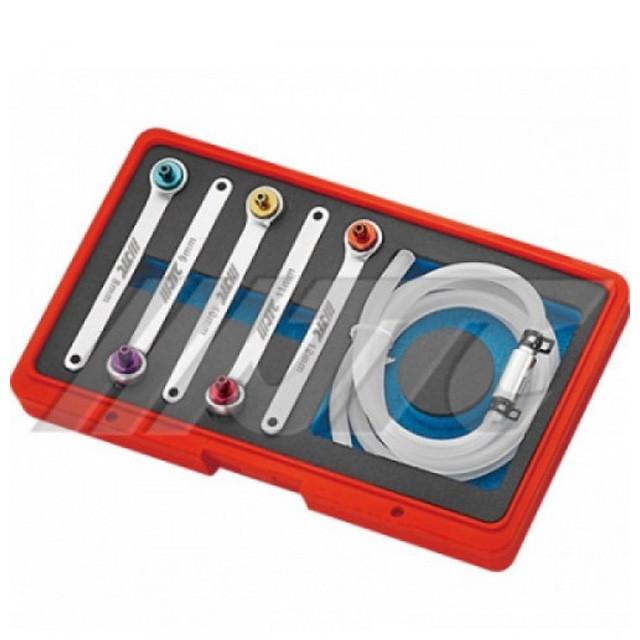Набор инструментов для прокачки тормозов 6755 JTC