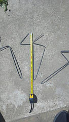 Граблины, спицы для граблей Солнышко (5 мм)