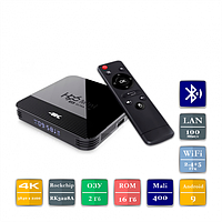 Приставка TV Box H96 mini  2/16 Гб Android 9.0 СКЛАД 1 шт