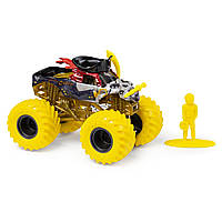 Машинка Spin Master Monster Jam 1:64 Pirates Curse Neon 6044941/20116897