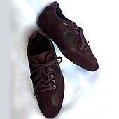 Кроссовки унисекс Versace Италия оригинал, натуральная кожа, размер 41\42