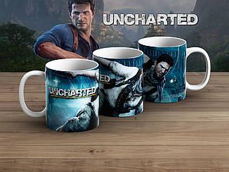 """Чашка Uncharted """"Rain"""""""