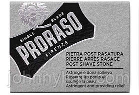 Камінь після гоління від порізів Proraso Post Shave Alum Stone 100 г