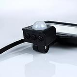 Светодиодный прожектор BIOM 20W S5-SMD-20-Slim+Sensor 6200К 220V IP65, фото 3