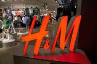 Сток H&M з біркою 16.5 eur/кг