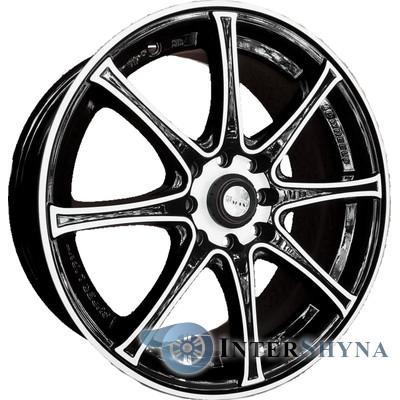 Литые диски Sportmax Racing SR-360 6x16 8x98 ET42 DIA67.1 BP