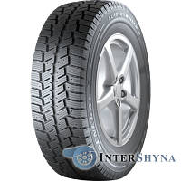 Шины зимние 215/75 R16C 113/111R (под шип) General Tire Eurovan Winter 2