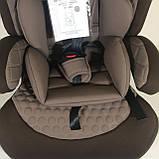 Автокресло 2в1. Для детей от 9 месяцев и до 12 лет. Группа 1/2/3. Bambi M 3546-10, фото 7