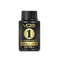 RUBBER BASE №1 VOG 30 ml