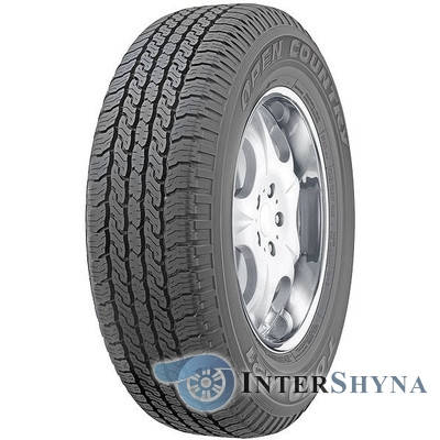 Шины летние 245/70 R17 108S Toyo Open Country A21, фото 2