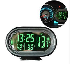 Часы Vst 7009V Зеленый 179347