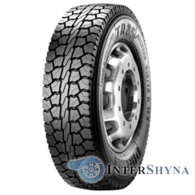 Шины всесезонные 205/75 R17.5 124/122M Pirelli TR 85 Amaranto (ведущая)