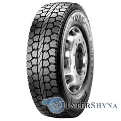 Шины всесезонные 205/75 R17.5 124/122M Pirelli TR 85 Amaranto (ведущая), фото 2