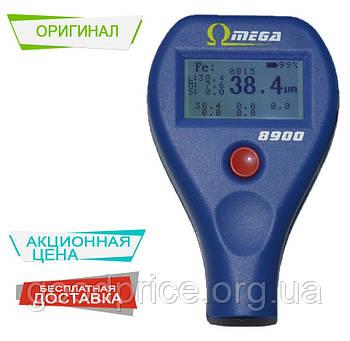 Толщиномер Omega 8900 Бесплатная доставка!