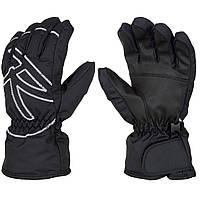 Горнолыжные детские перчатки Rossignol JR ROSSI G black (MD)