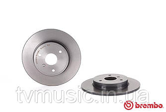 Тормозной диск Brembo 08.8163.21