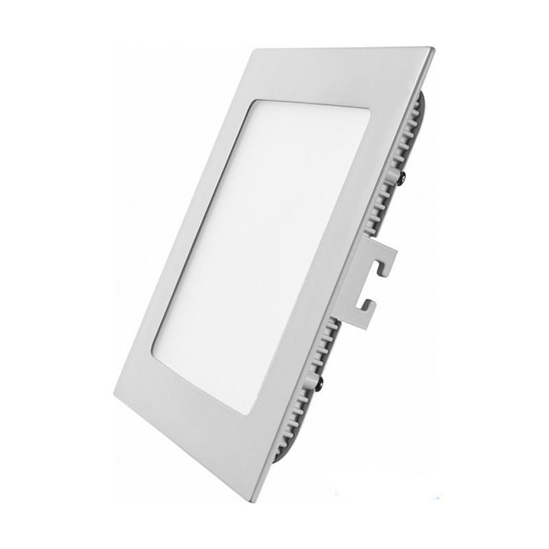 Светодиодная панель 3w 120lm 165-265v 4500k Квадрат Lemanso LM593 LED