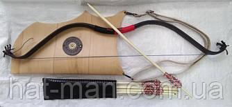 Набір лук зі стрілами