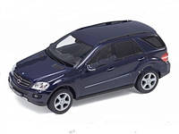 Welly. Модель 1:24 Mercedes-Benz Ml350