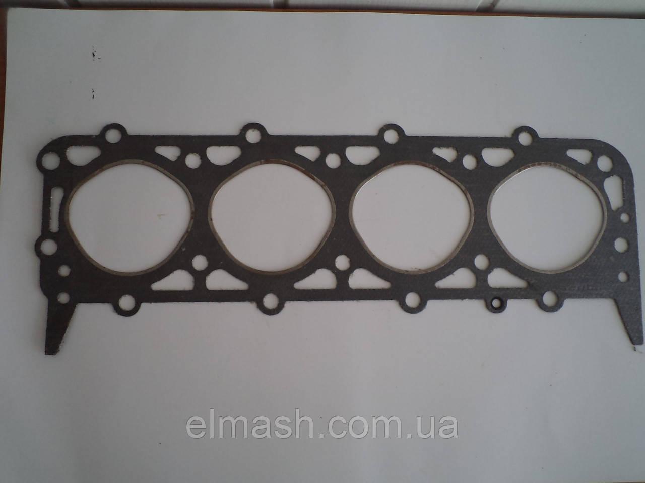 Прокладка головки блока ГАЗ 53, 66