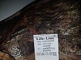 Шляпа камуфлированная Life-Line (большой размер). Широкие поля, фото 2