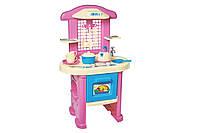 Детский набор Моя первая кухня ТехноК, арт. 3039