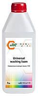 Моющее дезинфицирующее для сантехники (туалетный утенок) 1л/Миючий дезинфікуючий для сантехніки 1 л