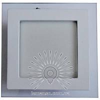 Светодиодная панель 18W 1260LM 4500K квадрат Lemanso LM437 LED