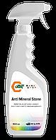 Удалитель солевого известкового налета на сантехнике 0,5л/Видаляч сольового вапняного нальоту на сантехніці0,5