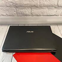 Ноутбук Asus X54C 15, фото 3