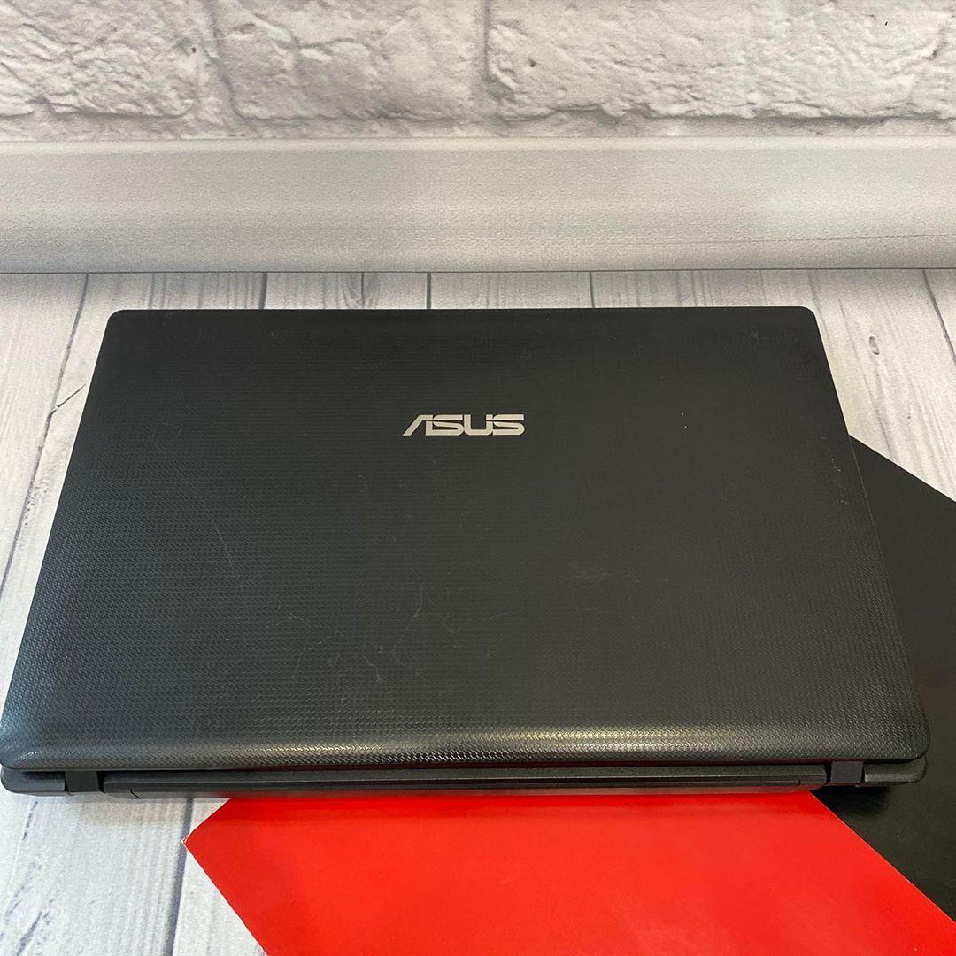 Ноутбук Asus X54C 15