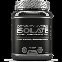 Протеин 100% Whey Hydro Isolate SS 2000гр - Café Latte