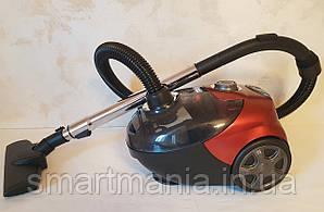 Пылесос  DSP KD2015 1000W для сухой уборки с мешком