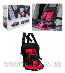Автокресло мягкое детское безкаркасное Multi-function Car Cushion NY-26