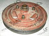 Шків 54-2-120 варіатора барабана СК-5 комбайна Нива малий, фото 3