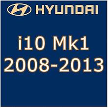 Hyundai i10 2008-2013