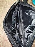 Женская сумка на пояс Tik Tok искусств кожа только оптом, фото 5