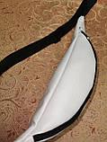 Женская сумка на пояс Tik Tok искусств кожа только оптом, фото 3