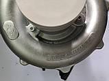 Турбокомпрессор (турбина) ТКР 9-012 (ЯМЗ, МАЗ, КрАЗ, БелАЗ,), фото 5
