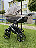Детская коляска Junama Diamond Creative Romby (Юнама Даймонд Креатив Ромбы)