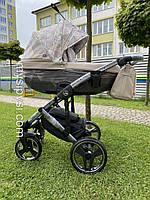 Детская коляска Junama Diamond Creative Romby (Юнама Даймонд Креатив Ромбы), фото 1