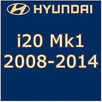 Hyundai i20 Mk1 2008-2014