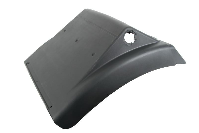 Заднее крыло MAN TGS передняя часть (1101166005)